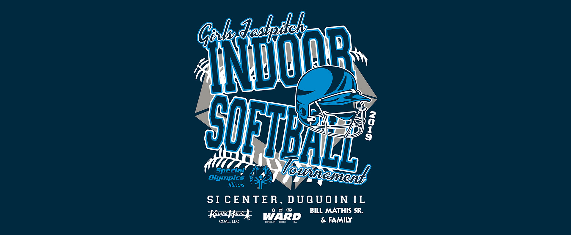 Girls Indoor Softball