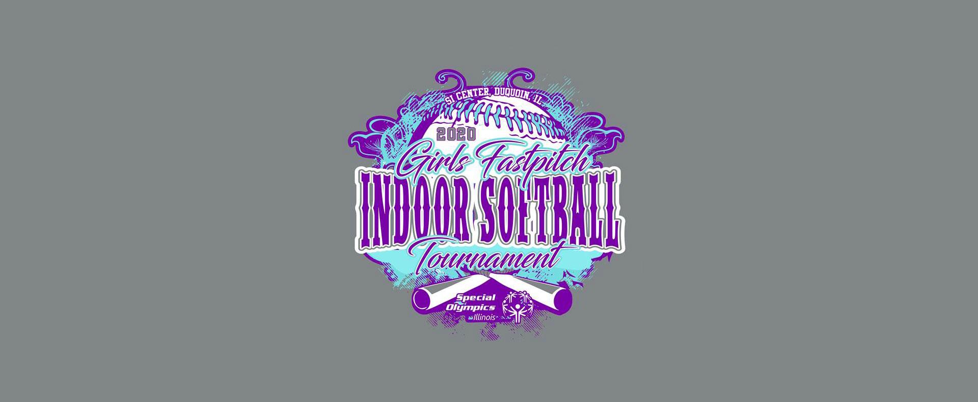 Girls Indoor Softball